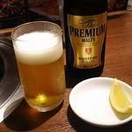 72121463 - 中瓶ビール 626円 2017年8月