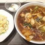 唐庄酒家 - 料理写真: