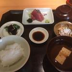 東山二条 七八 - 料理写真: