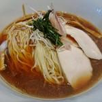 ラーメン屋 トイ・ボックス - 冷しラーメン