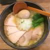 麺屋時茂 - 料理写真:鶏白湯ラーメン