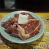 金の羊 - 料理写真:ラム肉ジンギスカン~☆