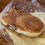 からいもやさん - 料理写真:芋鯛(170円)2017年8月