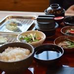 寿司食堂つぼかわ - 料理写真: