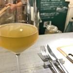 神楽坂 ワイン食堂Terzo -