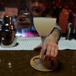 南蛮居酒屋89 - ギムレット