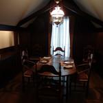 レストラン クレッセント - 素敵な個室その1