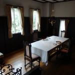 レストラン クレッセント - 素敵な個室その3