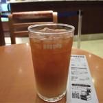ドトールコーヒーショップ - ドリンク写真:ももティー(S)
