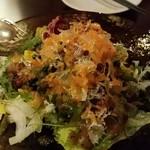居酒屋この花 - 海藻サラダ