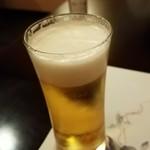 72132911 - ビール飲み放題!黒ラベル生