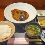 醸しや 大澤 - 煮付定食