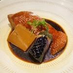 醸しや 大澤 - キンメの煮付け