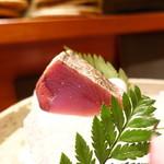 魚匠 銀平 - ☆鰹ちゃん(^◇^)☆