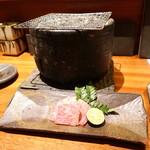 魚匠 銀平 - ☆炭火の準備OK☆