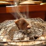 魚匠 銀平 - ☆良い煙(*^_^*)☆
