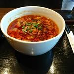 四川麺匠 炎 - 麻婆麺