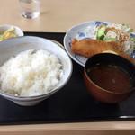 鳳来盆栽センター - 料理写真: