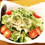 黒船屋 - グリーンサラダ