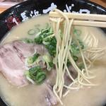 長浜ナンバーワン - ☆★恒例☆麺AGE♫★☆