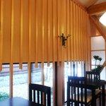 見蘭牛ダイニング 玄 - テーブル席