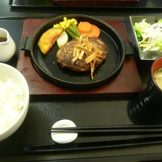 見蘭牛ダイニング 玄 - 料理写真:究極の黒