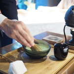 レフェルヴェソンス - 抹茶