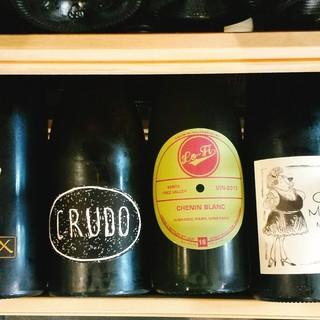 ソムリエセレクトのナチュラルワイン、日本ワインがお手ごろ価格