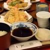 銀座天一 - 料理写真:梅(おまかせ天ぷら)