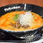 72145087 - 担担麺