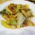 苗老太 - 回鍋肉