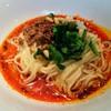 蒼雲 - 料理写真:汁なし担々麺 3辛