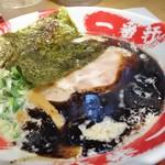 豚骨ラーメン専門 大名古屋一番軒 - 黒豚骨ラーメン