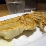 豚骨ラーメン専門 大名古屋一番軒 - 自家製肉汁焼餃子