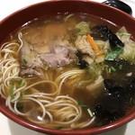 泰康湯包館 - 料理写真: