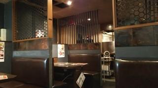焼肉ごち苑。 浅草橋東口店