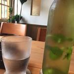 日和食堂 - お水