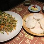 ベトナム料理 アンナンブルー 栄店 -
