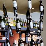 SETTE COLLI - 素敵なワインの飾りもの