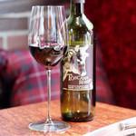 SETTE COLLI - グラスワイン赤