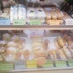 ミッケ - サンドイッチ