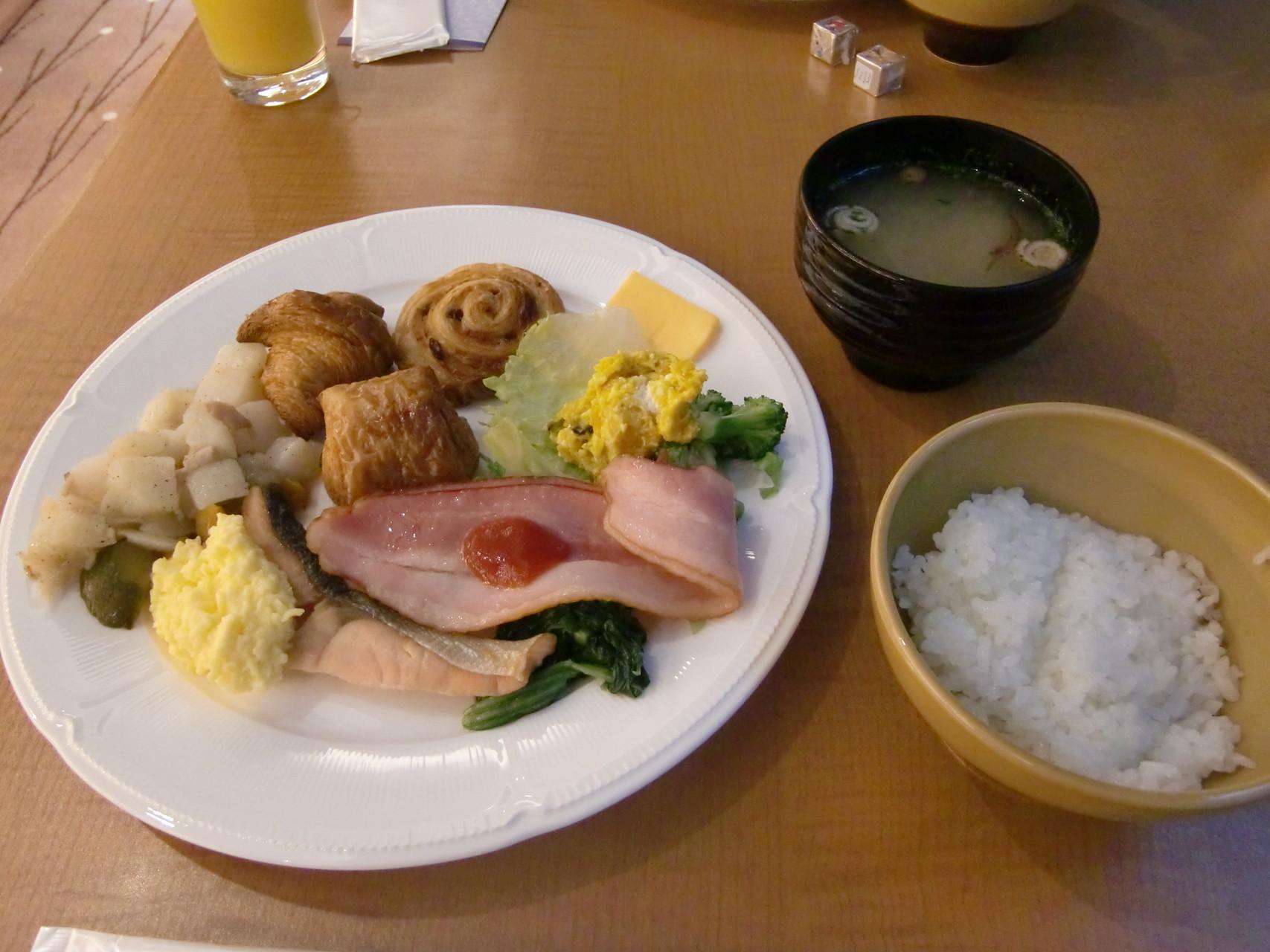 ホテル アソシア新横浜