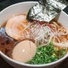たいせい - 料理写真:2017.8 味玉醤油らー麺(830円)