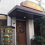 喫茶オリノ -