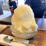 走井餅老舗 - やわたの梨氷