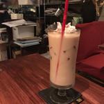 cafe La CUCINA - 久美子はなんだっけ?あれどこ行ったの?
