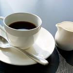 ウトコ オーベルジュ&スパ - コーヒー