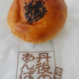 お菓子の館 はしだて - 料理写真:¥220-