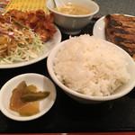 りぼん - 料理写真: