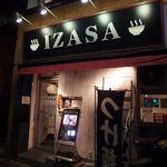 IZASA -